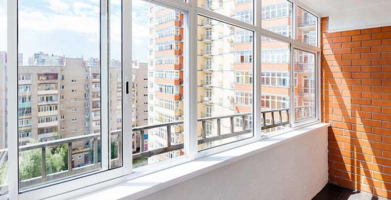 Posa e installazione finestre in PVC