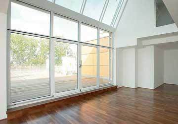 Posa finestre su misura appartamento Lecco